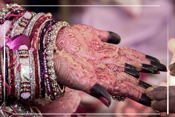Rajasthan Mehndi Designs