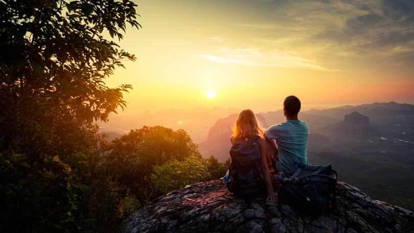 Act Like Local on Honeymoon
