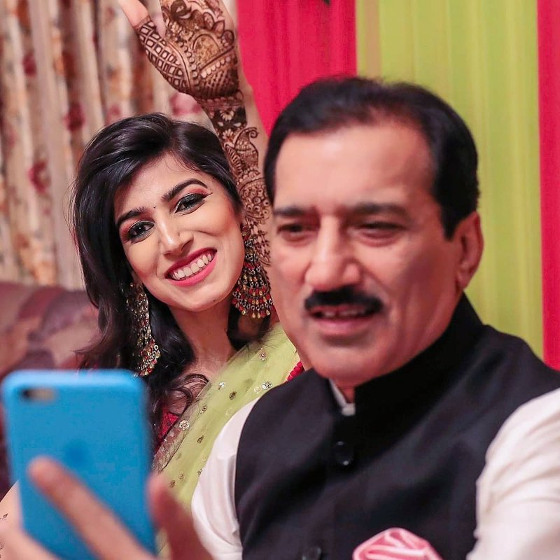 My Selfie Dad