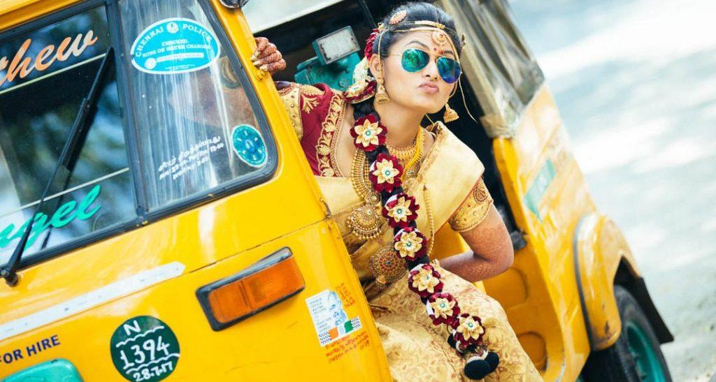Wedding Photographers Creativity