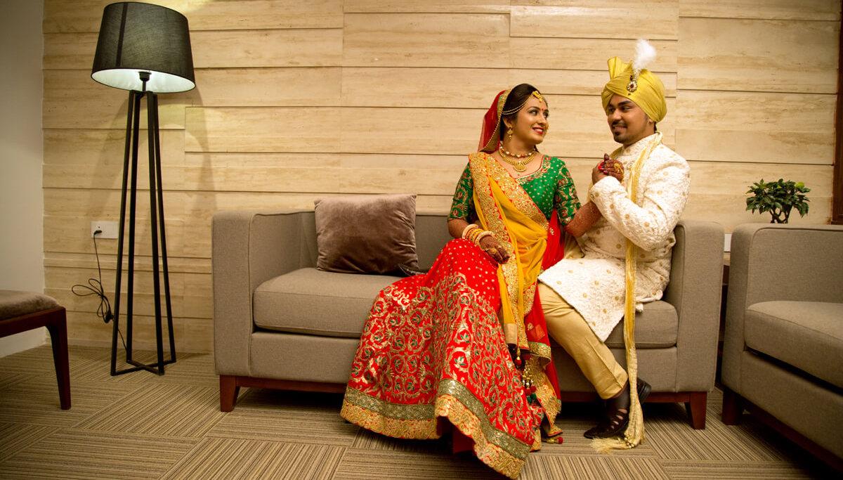 Post Production Wedding Photography