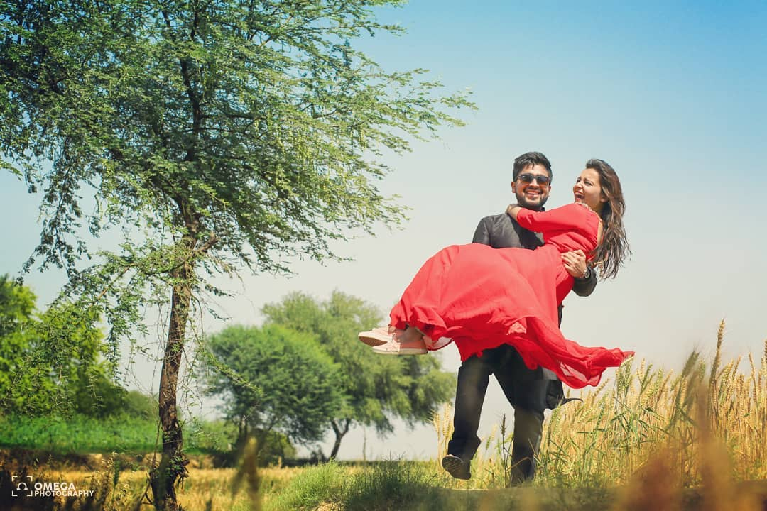 best Pre Wedding Shoot ideas