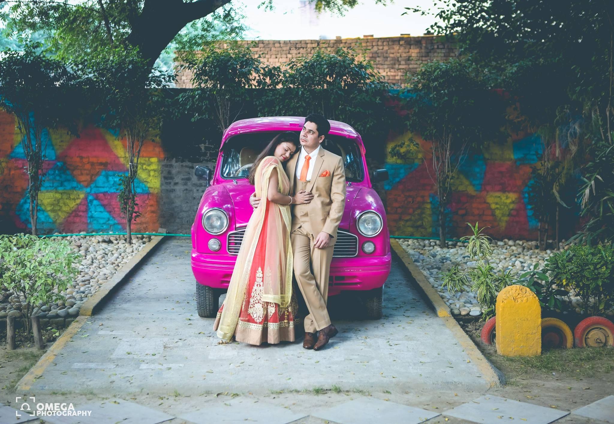 pre wedding photo-shoot ideas