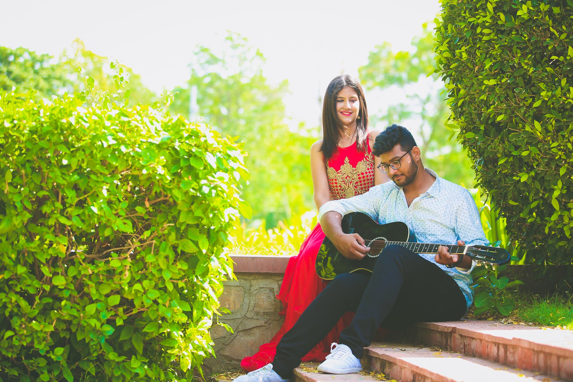 pre wedding photoshoot ideas india