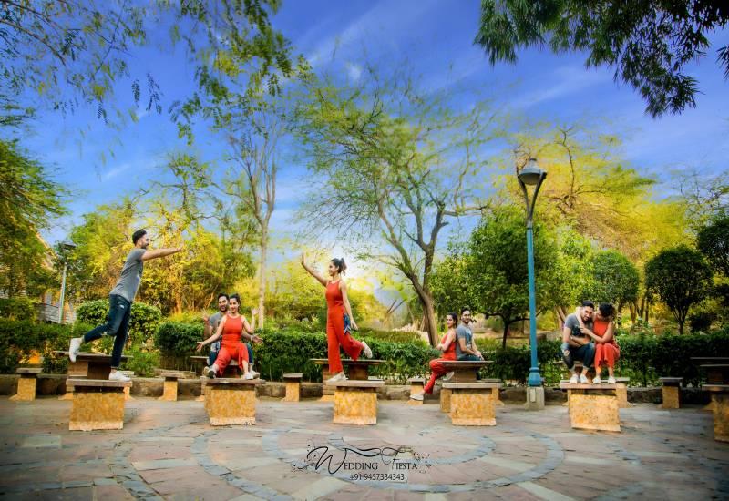 pre wedding photoshoot ideas in delhi
