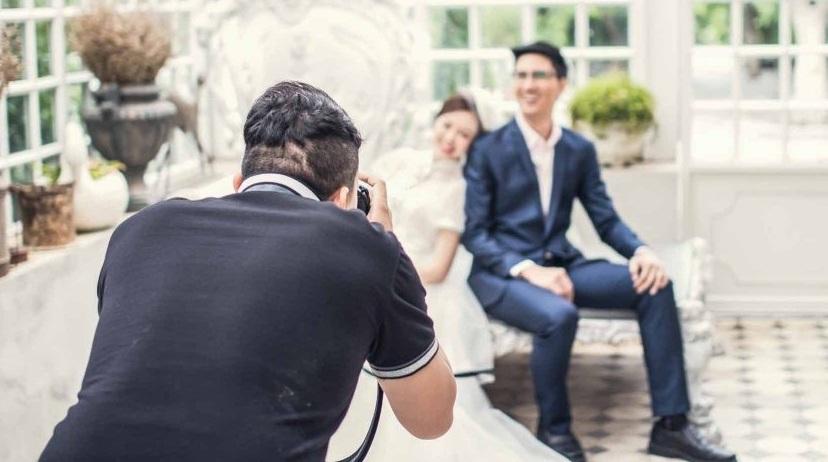 Wedding Photographers In Indore