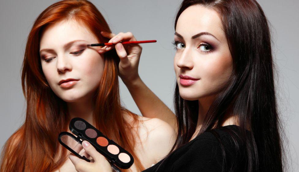 Pre Book Makeup Artist