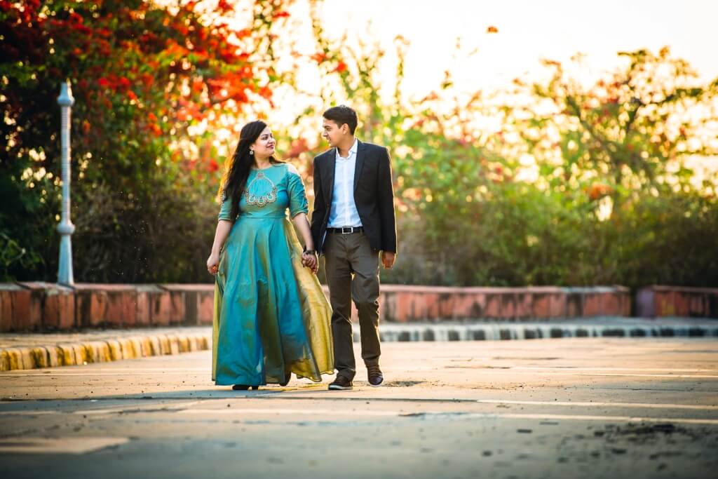 Pre Wedding Location In Jaipur
