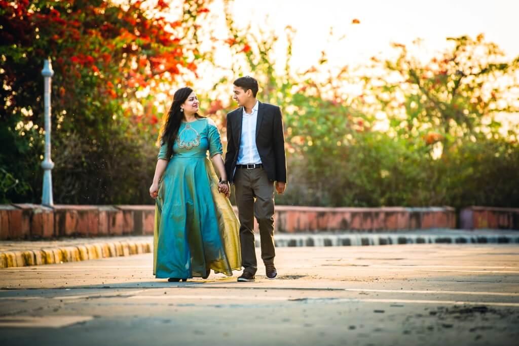 Pre Wedding Location In Jaipur