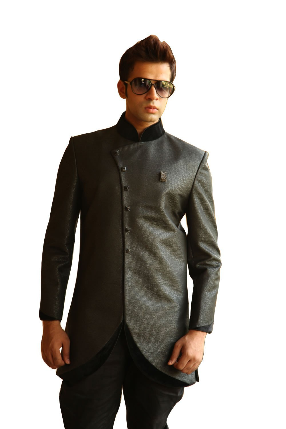 Sngeet Ceremony Dress For Groom