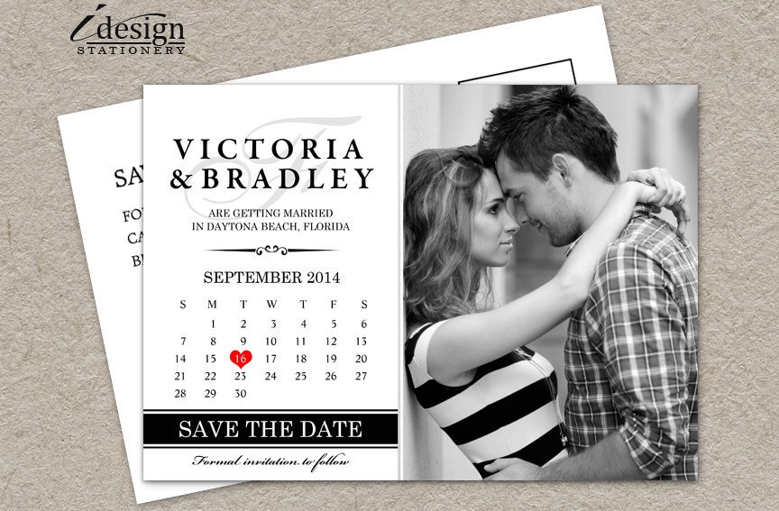 Calendar And Engagement Shoot Ideas