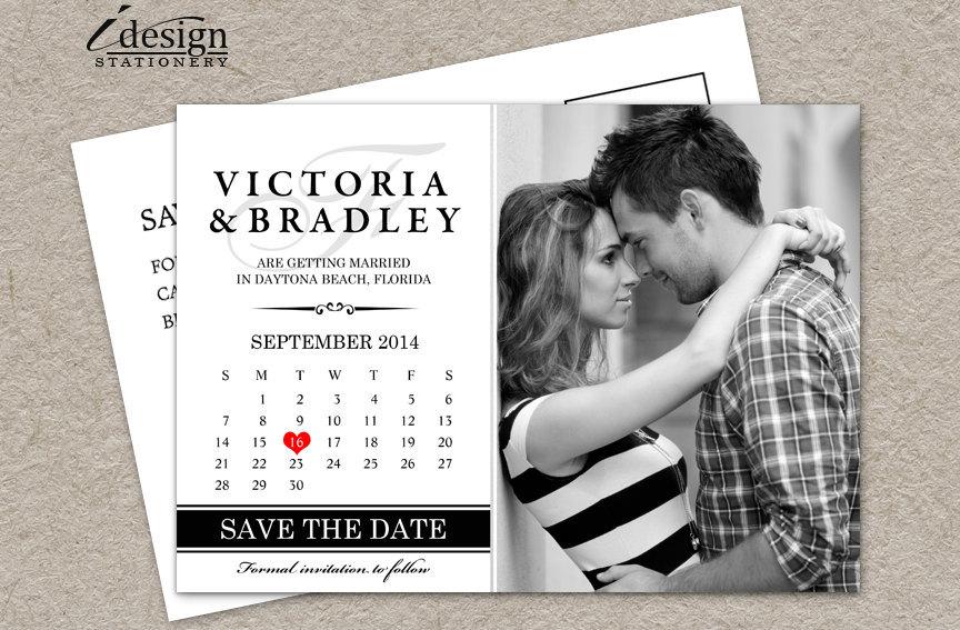 Calendar And Engagement Shoot Ideas