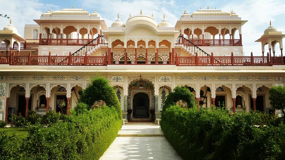 Shahpura Haveli Wedding Venue In Jaipur