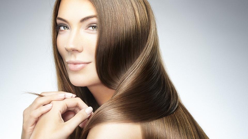 Silkey Hair