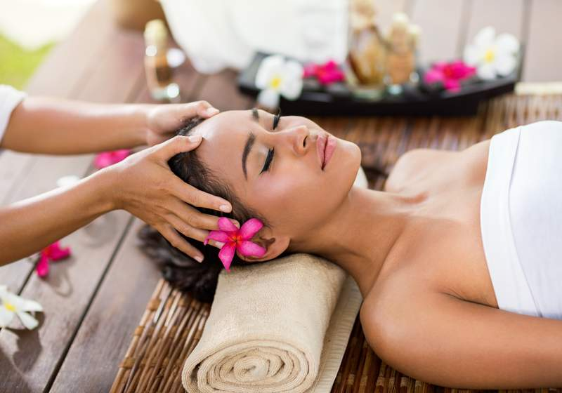 Spa Centers In Jaipur
