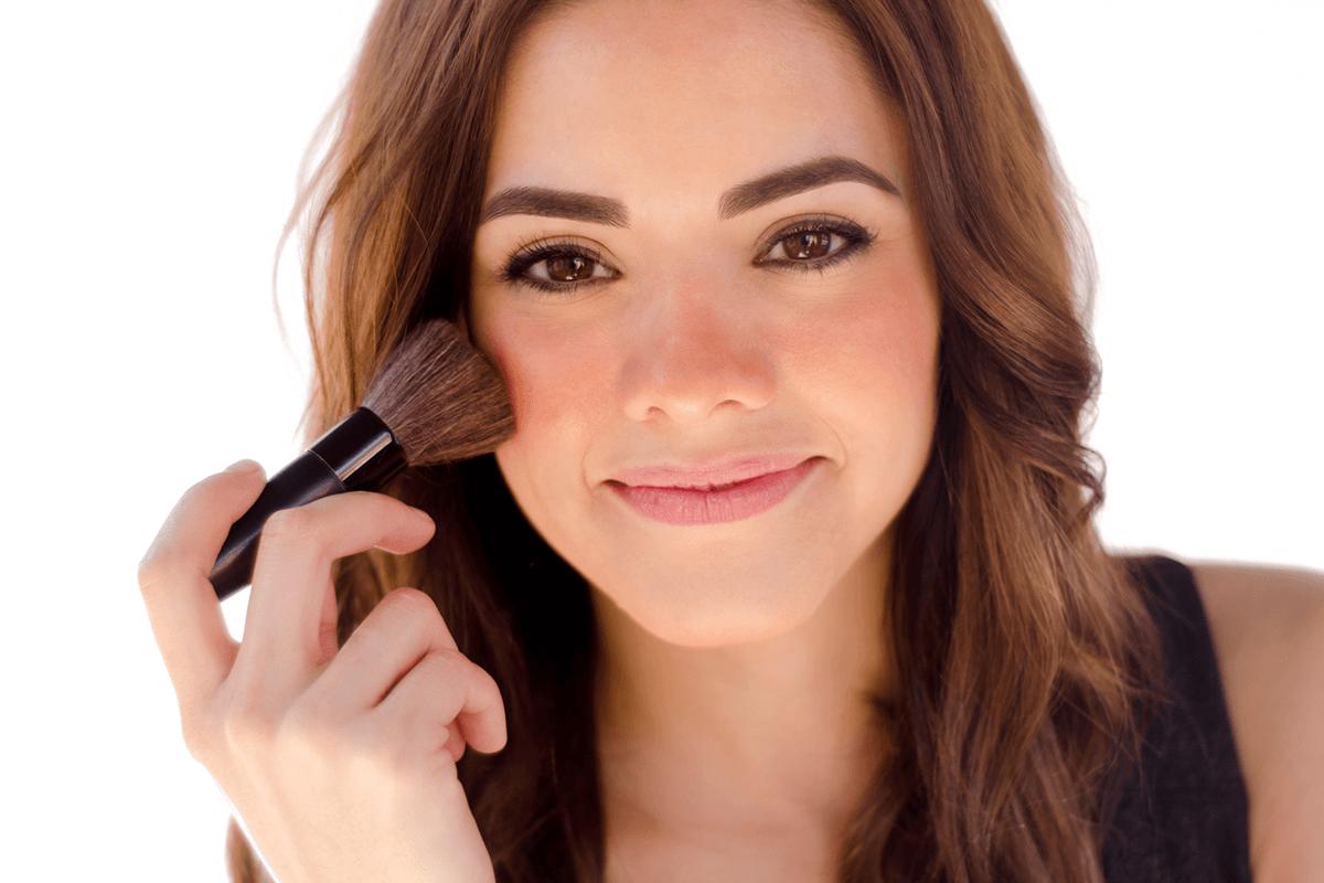 bridal makeup guide
