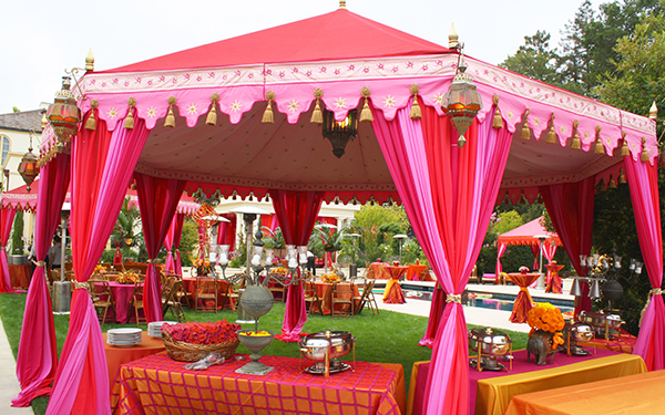 tent house in jaipur