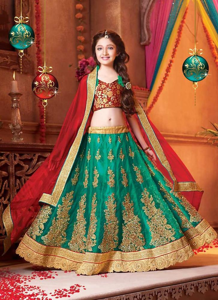 Treditional Lehenga