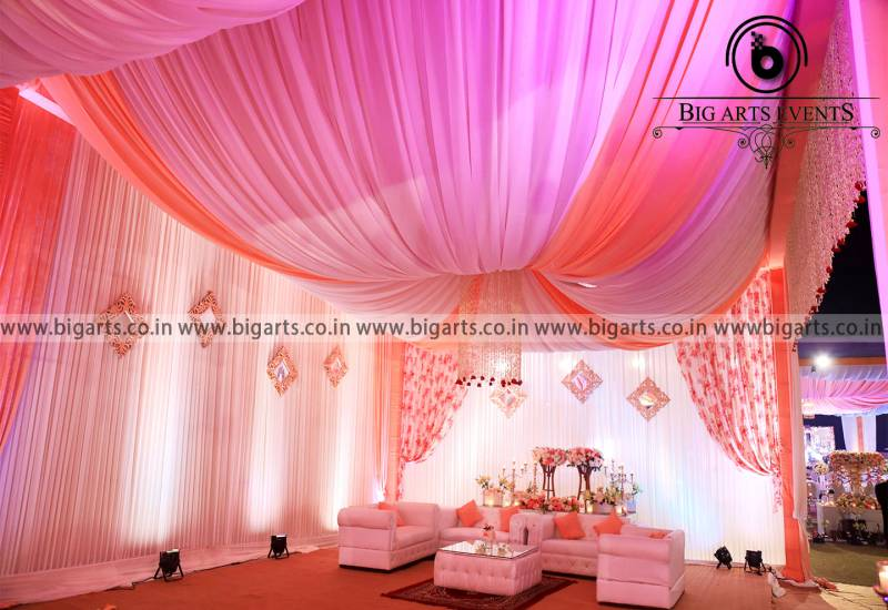 Big Arts Event Planners Delhi