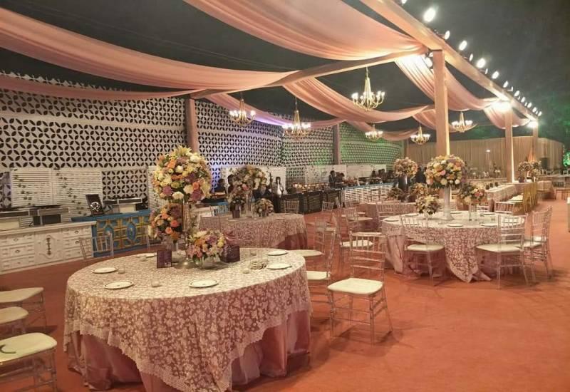 Eventico Events Delhi
