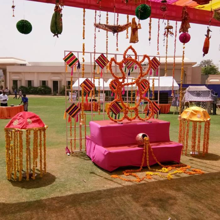 Party Shuru Events Delhi