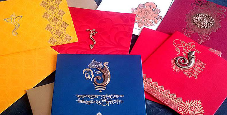Wedding invitation Cards In Jaipur