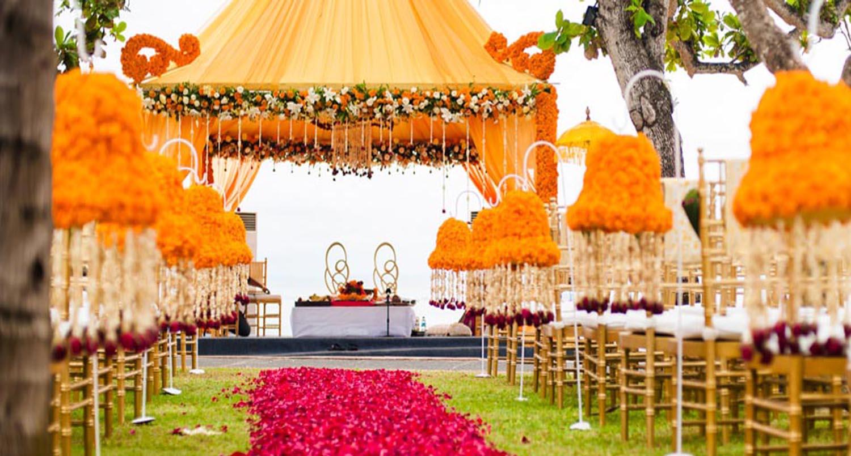 Wedding Venue In Delhi