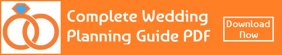 Wedding Planning Tips PDF