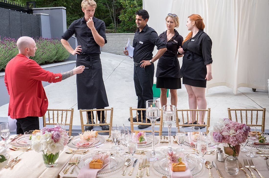 Wedding Planning Service