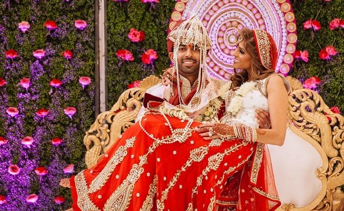 carry bride pose
