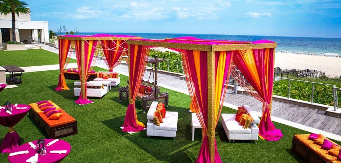 Wedding Venue Decorators In Delhi