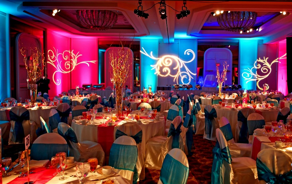 Charismatic Wedding Venues In India