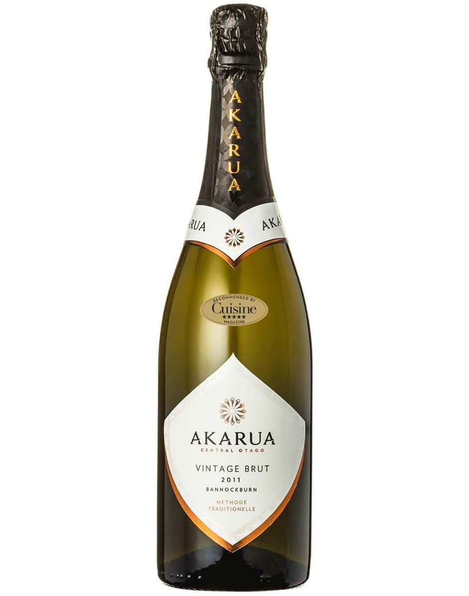 Nv Akarua, Brut Rose