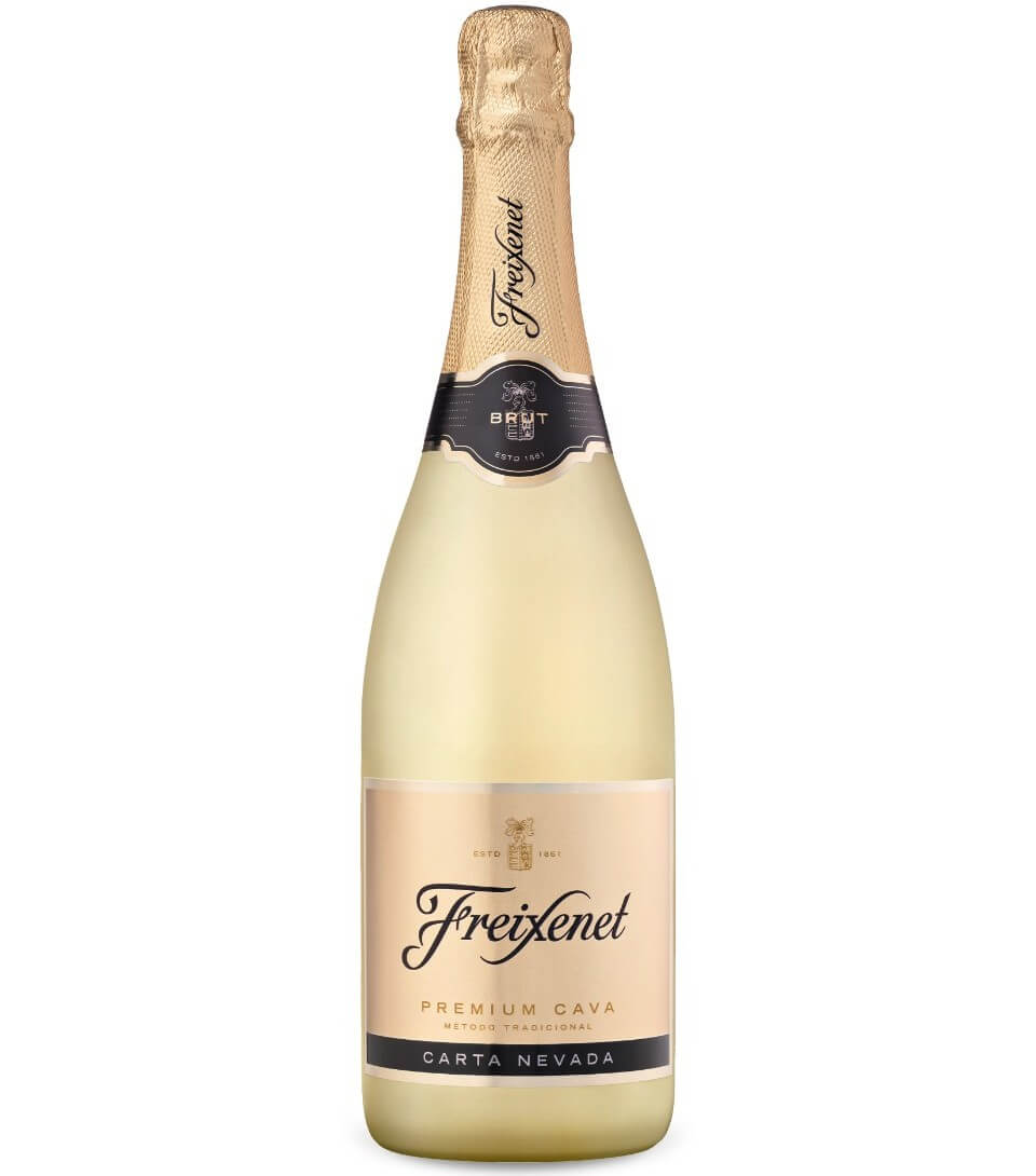 Small Budget - Freixenet Carta Nevada Brut