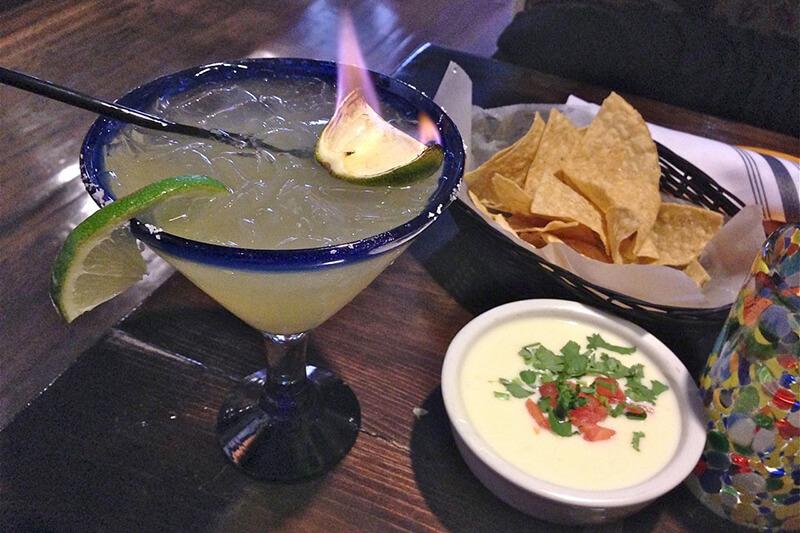 Rio Bravo Cocktails