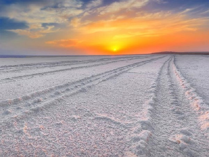 winter honeymoon destination