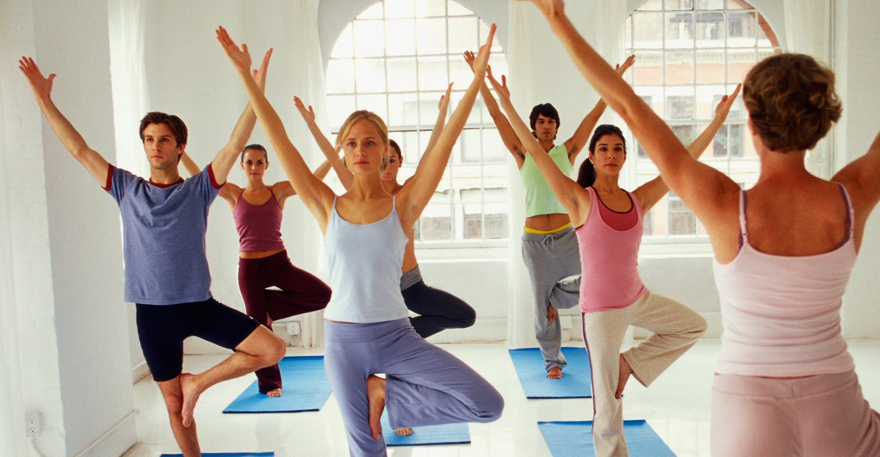 Yoga Centers In Jaipur