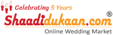 Shaadidukaan | Your Online Wedding Market