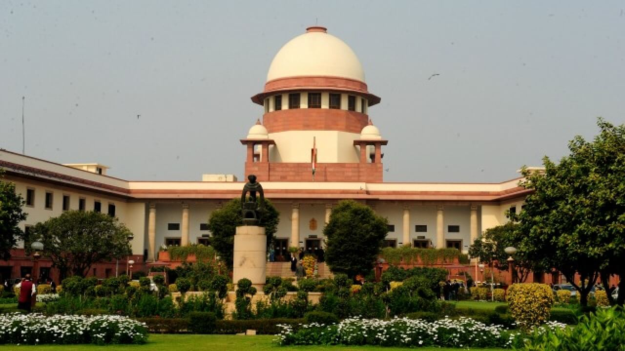 Attack On Couples By Khap Panchayat illegal Says Supreme Court