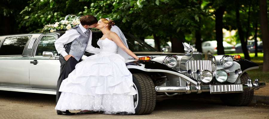 10 Easy Steps To Select A Car On Your Special Day