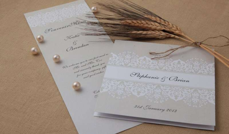 5 Wedding Cards That Are Crazy Trendy This Season