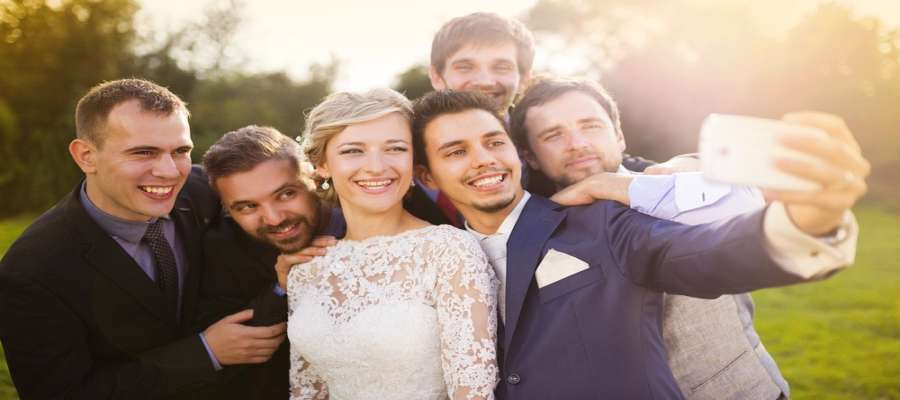 7 Most Common But Important Wedding Social Media Mistakes