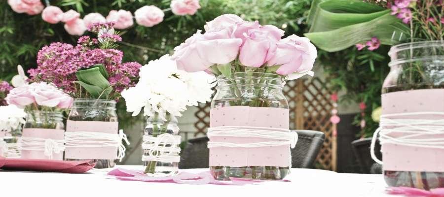 The Best Flower Decoration Ideas For Wedding 2018