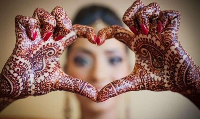 7 Amazing Ways To Organize The Perfect Mehandi Ceremony