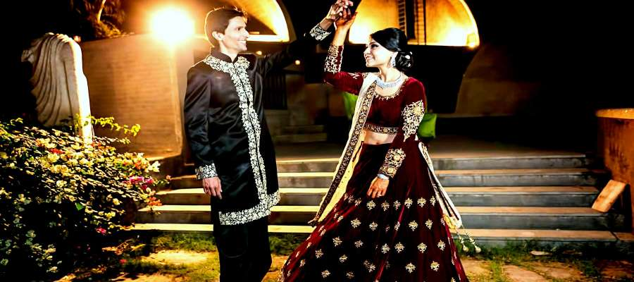6 Fun Tips For The Wedding Sangeet Ceremony