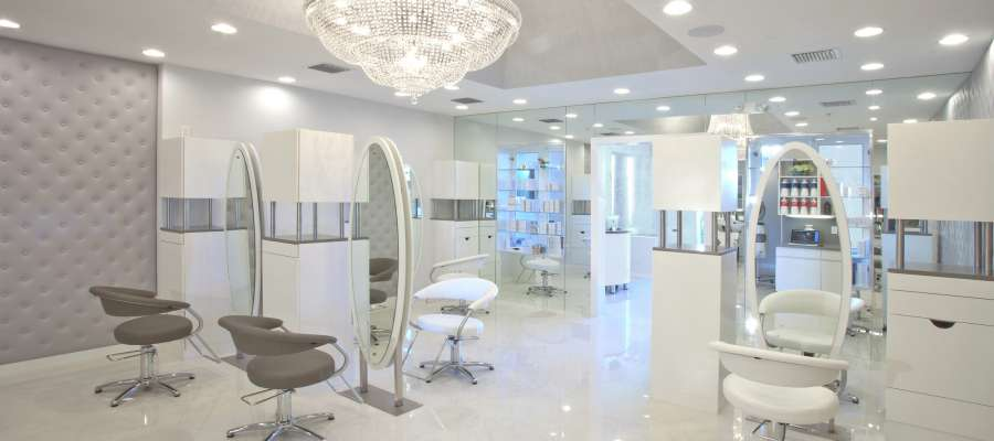 Ten Beauty Parlour Ideas that can Impress Your Friends