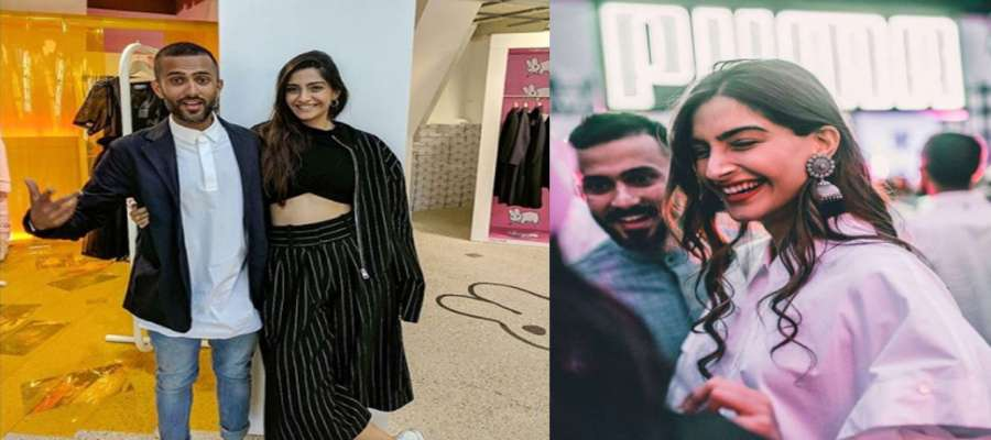 Bollywood Trends - Sonam Kapoor and Anand Ahuja Wedding Guest List!