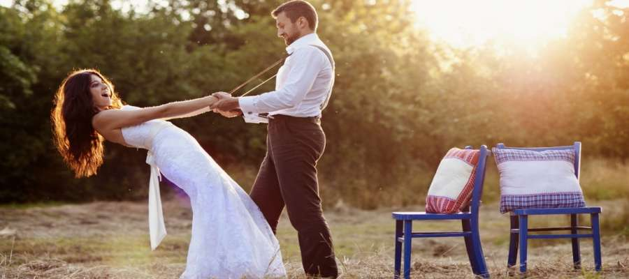 7 Things to do After Your Wedding