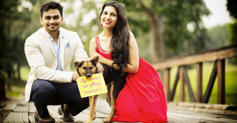 Pre-Wedding Shoot: 5 Unique, Original and Stylish Save the Date Ideas