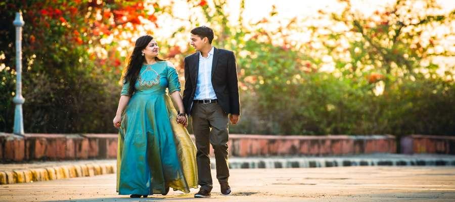Mayank and Vidisha's Soulful Wedding